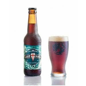 Cerveza Alè d'Hivern